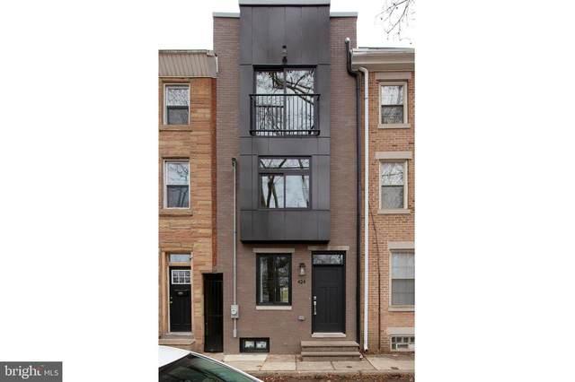 424 Sepviva Street, PHILADELPHIA, PA 19125 (#PAPH875810) :: John Smith Real Estate Group
