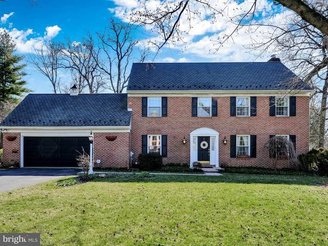 135 N School Lane, LANCASTER, PA 17603 (#PALA159482) :: The Joy Daniels Real Estate Group