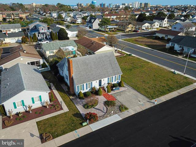 13902 Sailing Road, OCEAN CITY, MD 21842 (#MDWO112450) :: Peter Knapp Realty Group