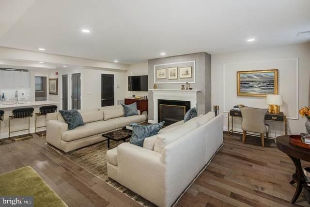 910 Spruce Street #1, PHILADELPHIA, PA 19107 (#PAPH875918) :: John Smith Real Estate Group