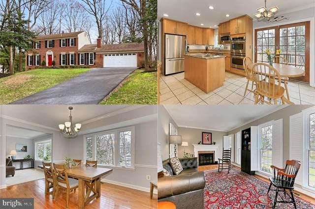 2901 Bree Hill Road, OAKTON, VA 22124 (#VAFX1113966) :: Great Falls Great Homes