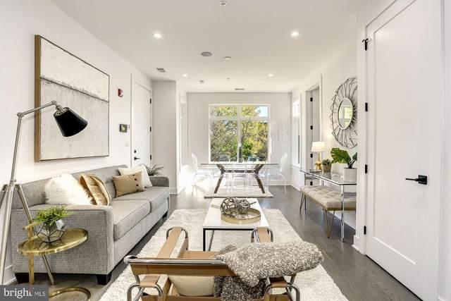 1220 Potomac Avenue SE #8, WASHINGTON, DC 20003 (#DCDC460198) :: Coleman & Associates