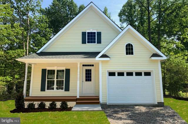 150 Land Or Drive, RUTHER GLEN, VA 22546 (#VACV121726) :: Network Realty Group