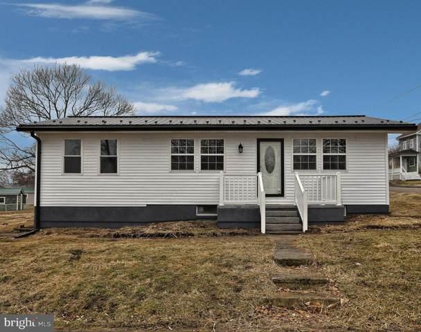 202 Stone Street, LYKENS, PA 17048 (#PADA119654) :: The Joy Daniels Real Estate Group