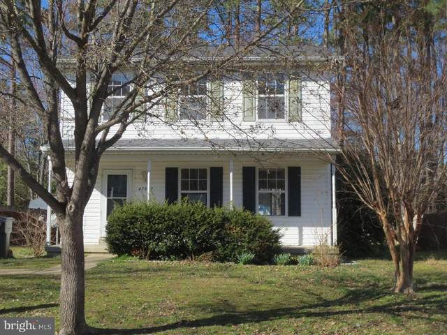 47972 Piney Orchard Street, LEXINGTON PARK, MD 20653 (#MDSM167958) :: Jacobs & Co. Real Estate