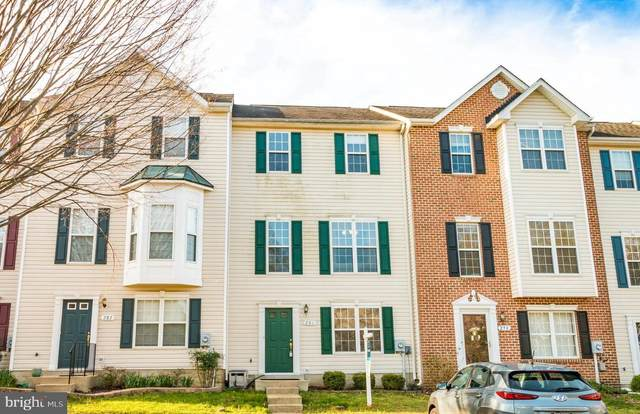 286 Cambridge Place, PRINCE FREDERICK, MD 20678 (#MDCA174904) :: Gail Nyman Group