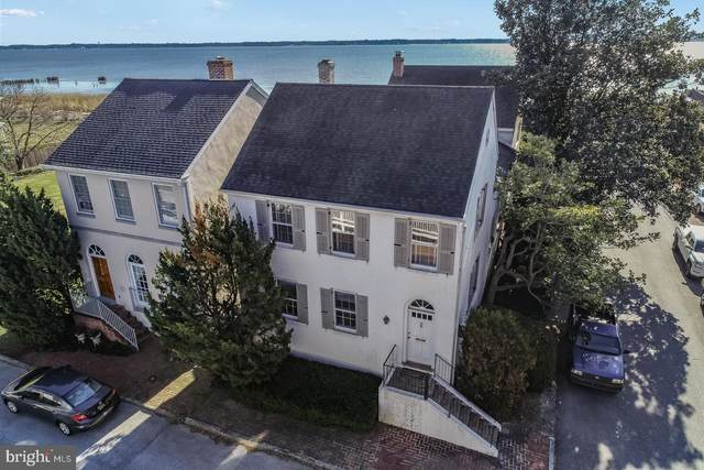 101 The Strand, NEW CASTLE, DE 19720 (#DENC496146) :: Jim Bass Group of Real Estate Teams, LLC