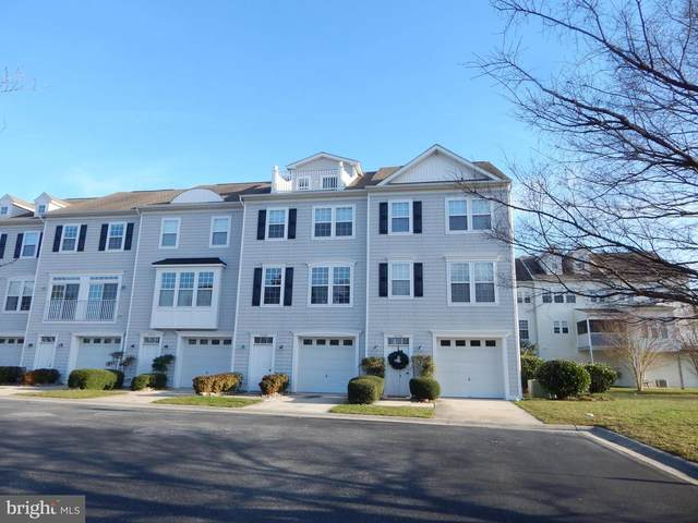 35572 N Gloucester Circle B15, MILLSBORO, DE 19966 (#DESU157106) :: Atlantic Shores Sotheby's International Realty