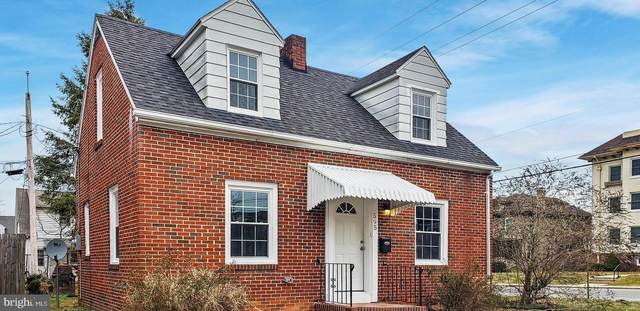 595 Dunn Irvin Drive, HAGERSTOWN, MD 21740 (#MDWA171006) :: AJ Team Realty