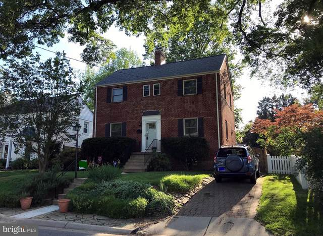 9506 Wire Avenue, SILVER SPRING, MD 20901 (#MDMC698044) :: The Redux Group