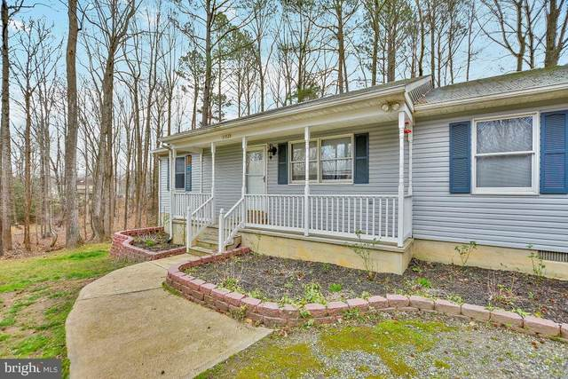 11528 Wolf Howl Lane, LUSBY, MD 20657 (#MDCA174932) :: CENTURY 21 Core Partners