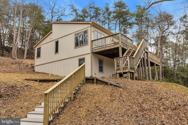 2767 Cove Lake Street, LUSBY, MD 20657 (#MDCA174938) :: Peter Knapp Realty Group