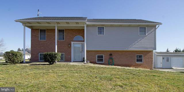 2575 Rocky Spring Road, CHAMBERSBURG, PA 17201 (#PAFL171598) :: Coleman & Associates