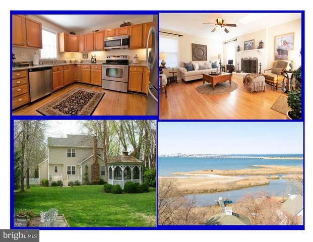 409 Wallman Way, STEVENSVILLE, MD 21666 (#MDQA143200) :: The Steve Crifasi Real Estate Group