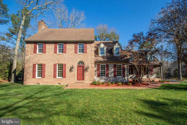 3848 Old Post Road, SALISBURY, MD 21804 (#MDWC107258) :: ExecuHome Realty