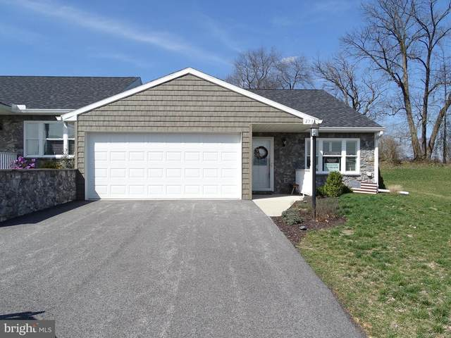 4739 Orchid Way, DOVER, PA 17315 (#PAYK134416) :: The Heather Neidlinger Team With Berkshire Hathaway HomeServices Homesale Realty