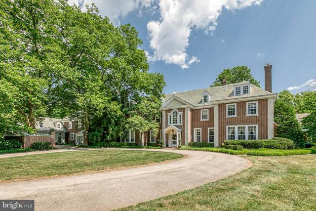 1101 Lafayette Road, BRYN MAWR, PA 19010 (#PAMC641434) :: The Lux Living Group