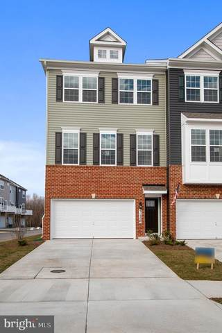 5131 Ironsides Drive, FREDERICK, MD 21703 (#MDFR260766) :: AJ Team Realty