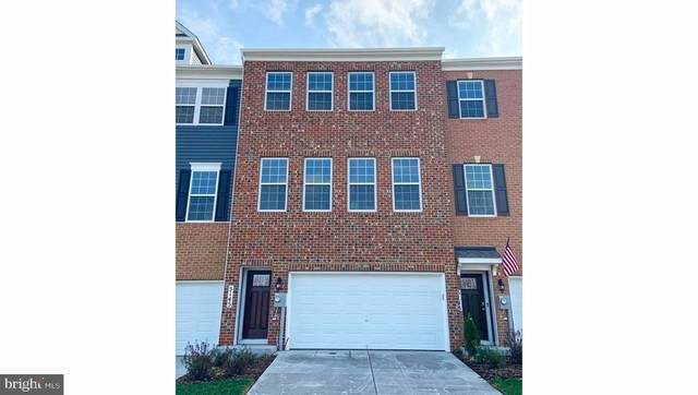 5145 Constitution Street, FREDERICK, MD 21703 (#MDFR260774) :: AJ Team Realty