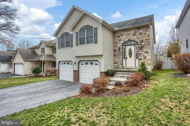 1612 Anna Street, NEW CUMBERLAND, PA 17070 (#PACB121970) :: Keller Williams of Central PA East