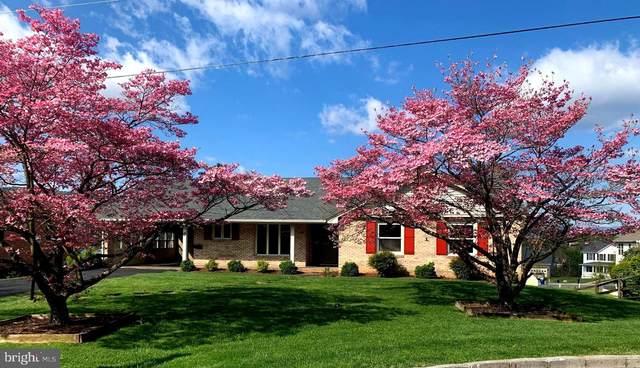 9 Ridge Road, FRONT ROYAL, VA 22630 (#VAWR139528) :: AJ Team Realty