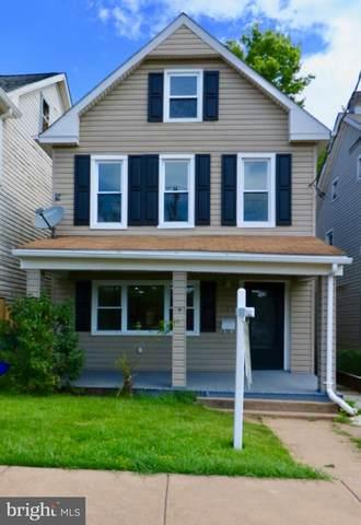 321 E Potomac Street, BRUNSWICK, MD 21716 (#MDFR260818) :: The Matt Lenza Real Estate Team
