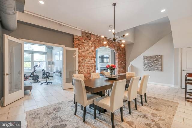121-35 Walnut Street #404, PHILADELPHIA, PA 19106 (#PAPH877640) :: Tessier Real Estate