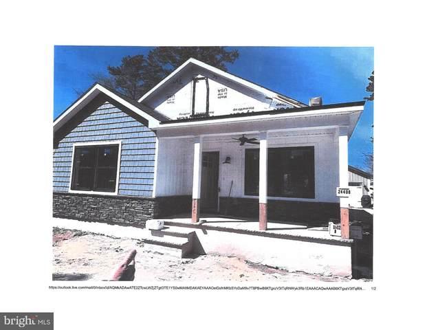 23261 Bridgeway Dr West, LEWES, DE 19958 (#DESU157344) :: Atlantic Shores Sotheby's International Realty