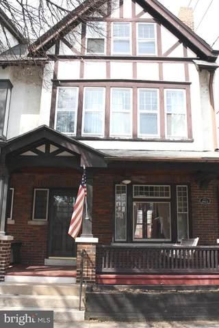 110 Boas Street, HARRISBURG, PA 17102 (#PADA119794) :: Iron Valley Real Estate