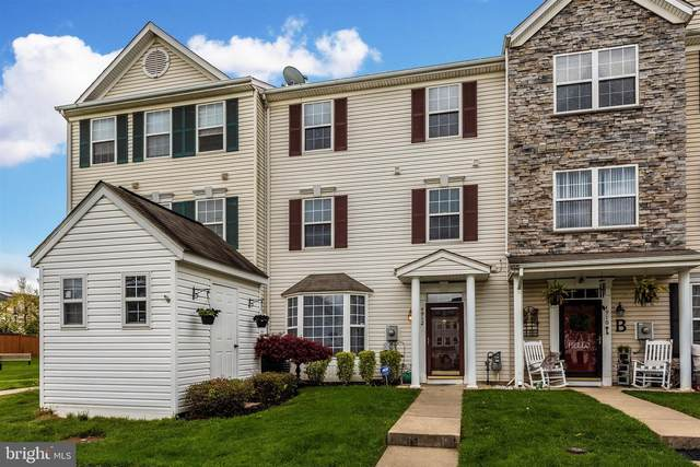 4912 Edgeware Terrace, FREDERICK, MD 21703 (#MDFR260854) :: Eng Garcia Properties, LLC