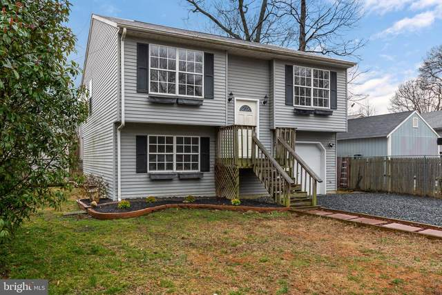 1303 Spruce Street, SHADY SIDE, MD 20764 (#MDAA427522) :: Talbot Greenya Group