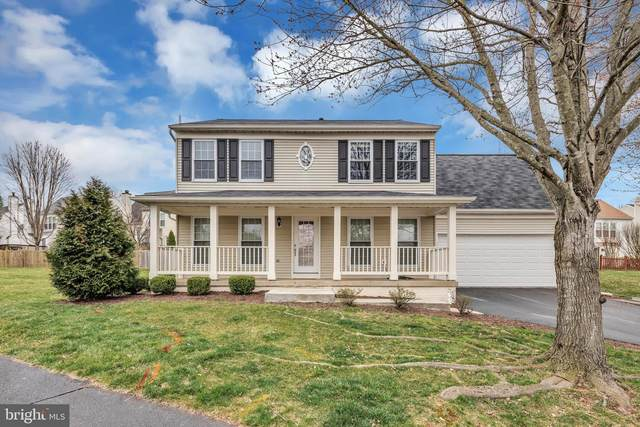 822 Bellview Court NE, LEESBURG, VA 20176 (#VALO405036) :: AJ Team Realty