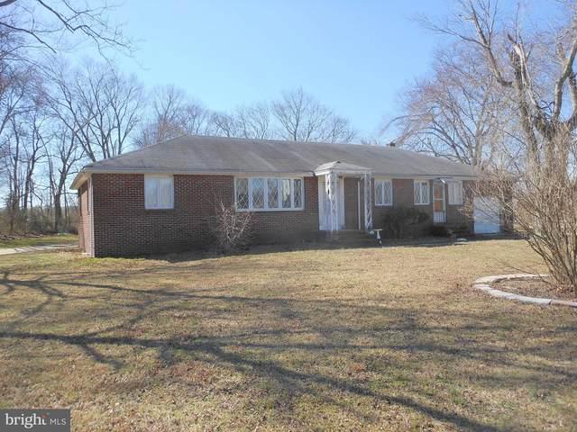 220 Tuckahoe Road, VINELAND, NJ 08360 (MLS #NJAC113112) :: The Dekanski Home Selling Team