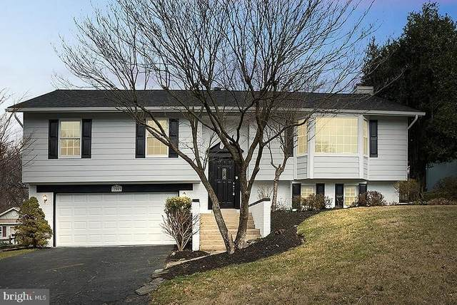 12009 Cheyenne Road, GAITHERSBURG, MD 20878 (#MDMC698558) :: John Lesniewski | RE/MAX United Real Estate
