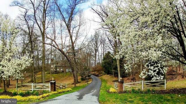 4750 Marianne Drive, MOUNT AIRY, MD 21771 (#MDFR260904) :: Revol Real Estate
