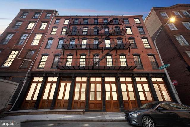 20 S Letitia Street 4C, PHILADELPHIA, PA 19106 (#PAPH878416) :: The Matt Lenza Real Estate Team