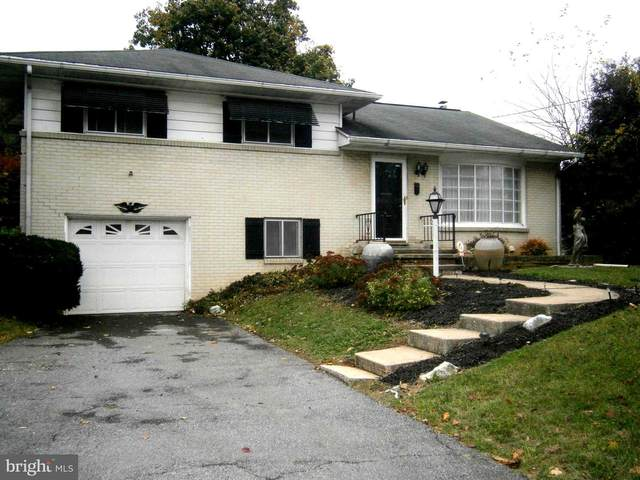 1942 N Susquehanna Trail, YORK, PA 17404 (#PAYK134630) :: Century 21 Dale Realty Co