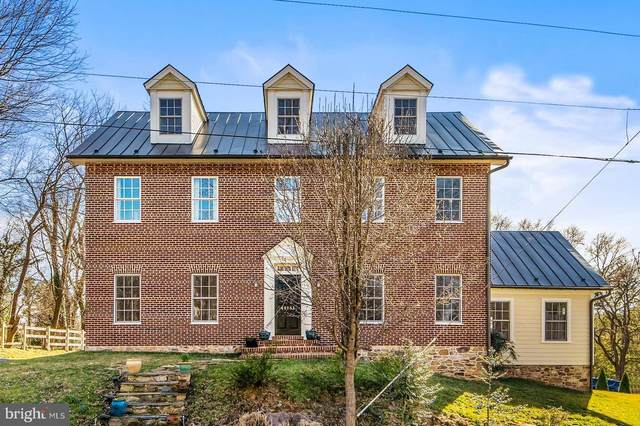 40153 Janney Street, WATERFORD, VA 20197 (#VALO405116) :: Peter Knapp Realty Group