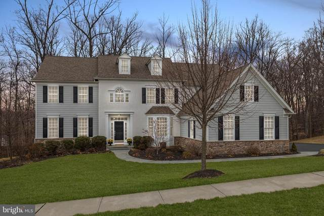 2547 Veronica Drive, CHESTER SPRINGS, PA 19425 (#PACT500756) :: LoCoMusings