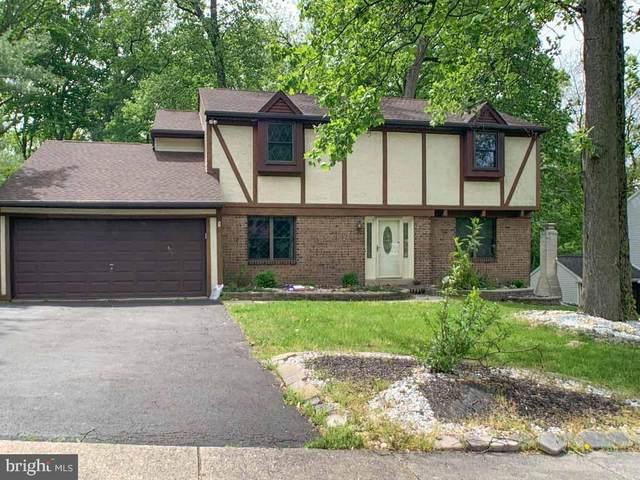 838 Green Ridge Circle, LANGHORNE, PA 19053 (MLS #PABU491460) :: The Premier Group NJ @ Re/Max Central
