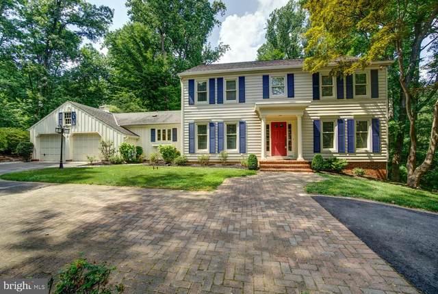 6708 Lupine Lane, MCLEAN, VA 22101 (#VAFX1115212) :: John Lesniewski | RE/MAX United Real Estate
