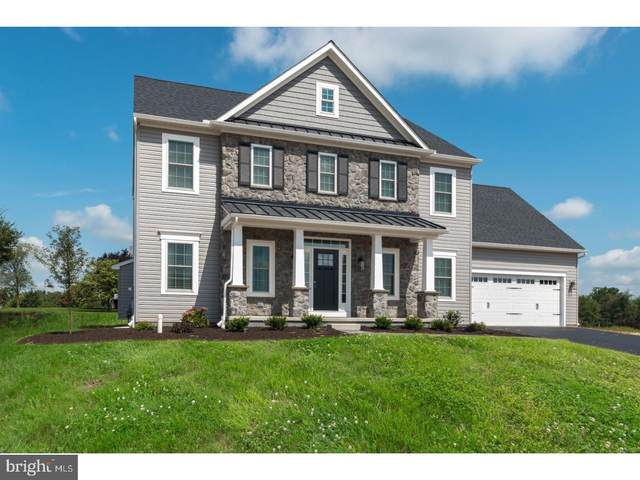 326 Century Oak Drive Lot 7, OXFORD, PA 19363 (#PACT500770) :: The John Kriza Team