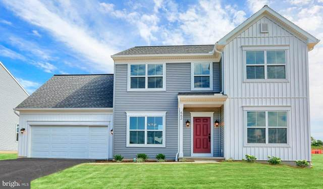 662 Randolph Drive, HARRISBURG, PA 17111 (#PADA119844) :: The Heather Neidlinger Team With Berkshire Hathaway HomeServices Homesale Realty
