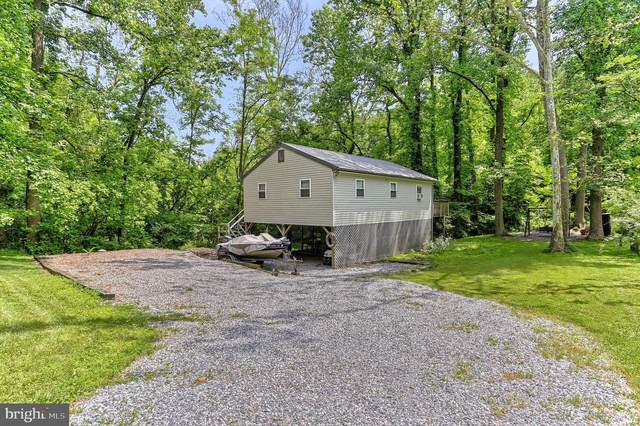 144 Lower River Road, BROGUE, PA 17309 (#PAYK134656) :: The Joy Daniels Real Estate Group