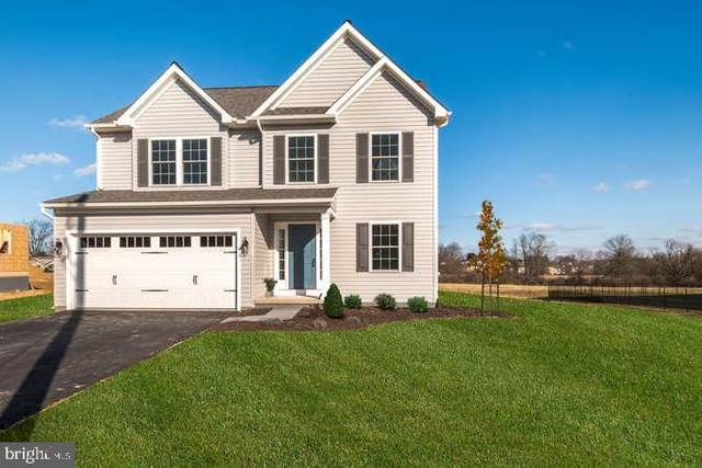 338 Century Oak Drive Lot 10, OXFORD, PA 19363 (#PACT500796) :: The John Kriza Team