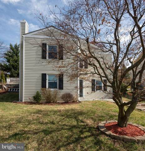 6819 Vale Summit Lane, MIDDLETOWN, MD 21769 (#MDFR260950) :: CR of Maryland