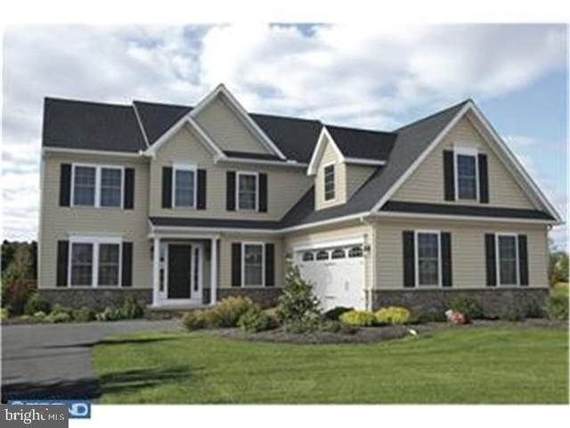 346 Century Oak Drive Lot 12, OXFORD, PA 19363 (#PACT500822) :: The John Kriza Team