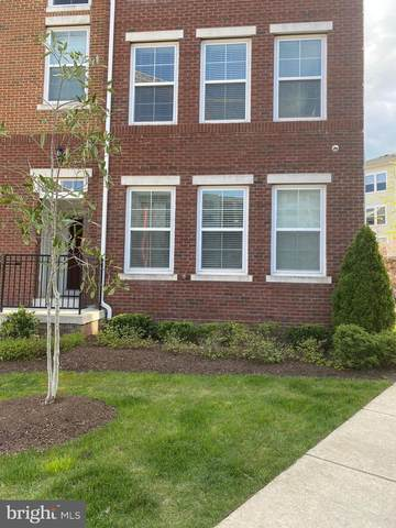 3025 Rittenhouse Circle #83, FAIRFAX, VA 22031 (#VAFX1115342) :: RE/MAX Cornerstone Realty