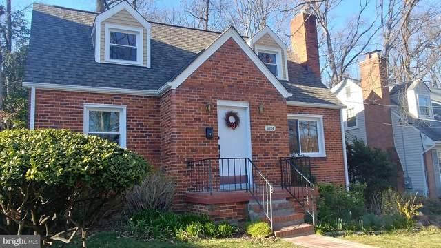 5824 Dewey Street, CHEVERLY, MD 20785 (#MDPG561492) :: The Licata Group/Keller Williams Realty