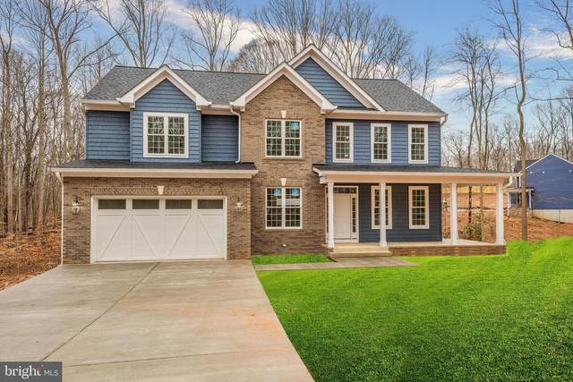 12063 Kahns Road, MANASSAS, VA 20112 (#VAPW489314) :: John Smith Real Estate Group